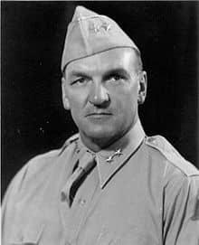 Major General John S. Wood
