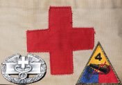 Patton's Best Medics Logo Website