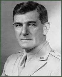Major General William Hoge
