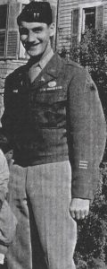 Captain Frederick B. Lea