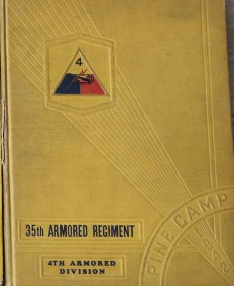 35th Arm Reg
