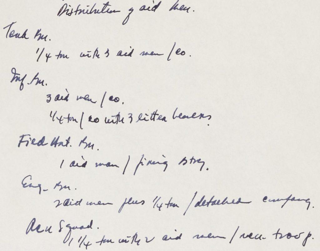 Evacuation principles, handwritten draft._page-0003