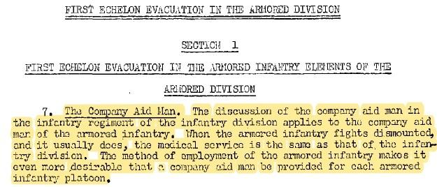 General Board 1945 evacuation
