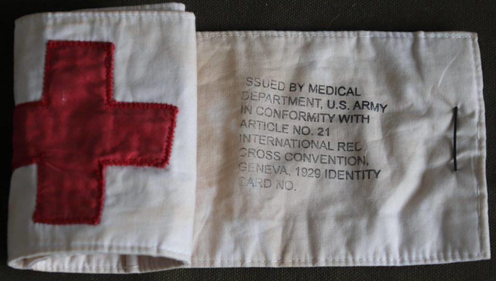 Medical Brassard