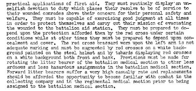 General Board 1945 evacuation-Litter bearers.2