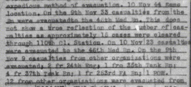 MR MD51 November 9th 1944