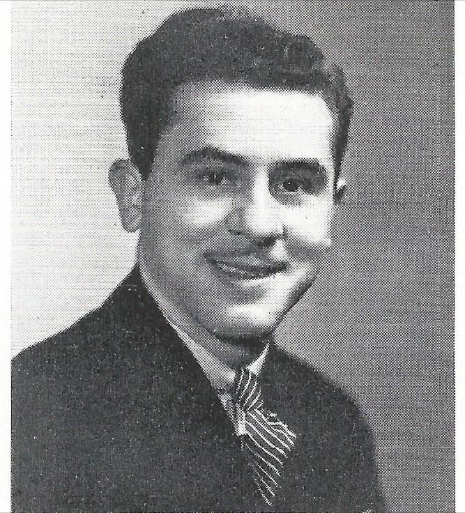 Dominic Caravona