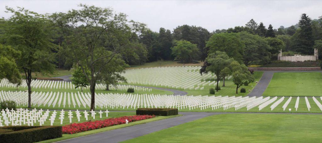 Lorraine Cemetery Garden.2