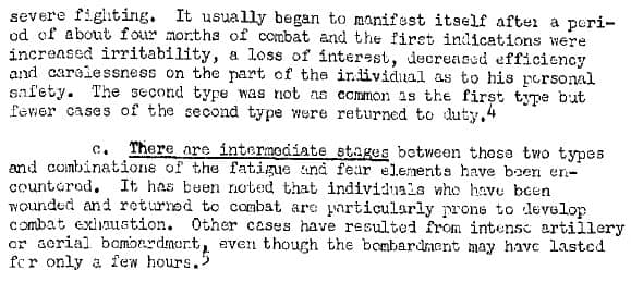 General Board 1945 Combat Exhaustion-two types.2