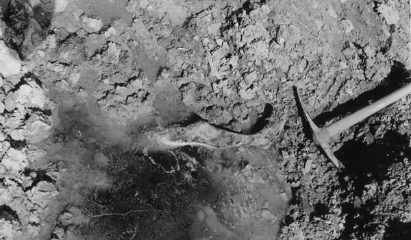 Body mass grave Ohrdruf