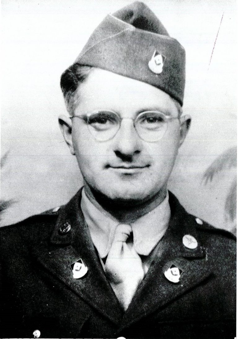 Claude E. Kimel, note the 46thAMB DUIs.
