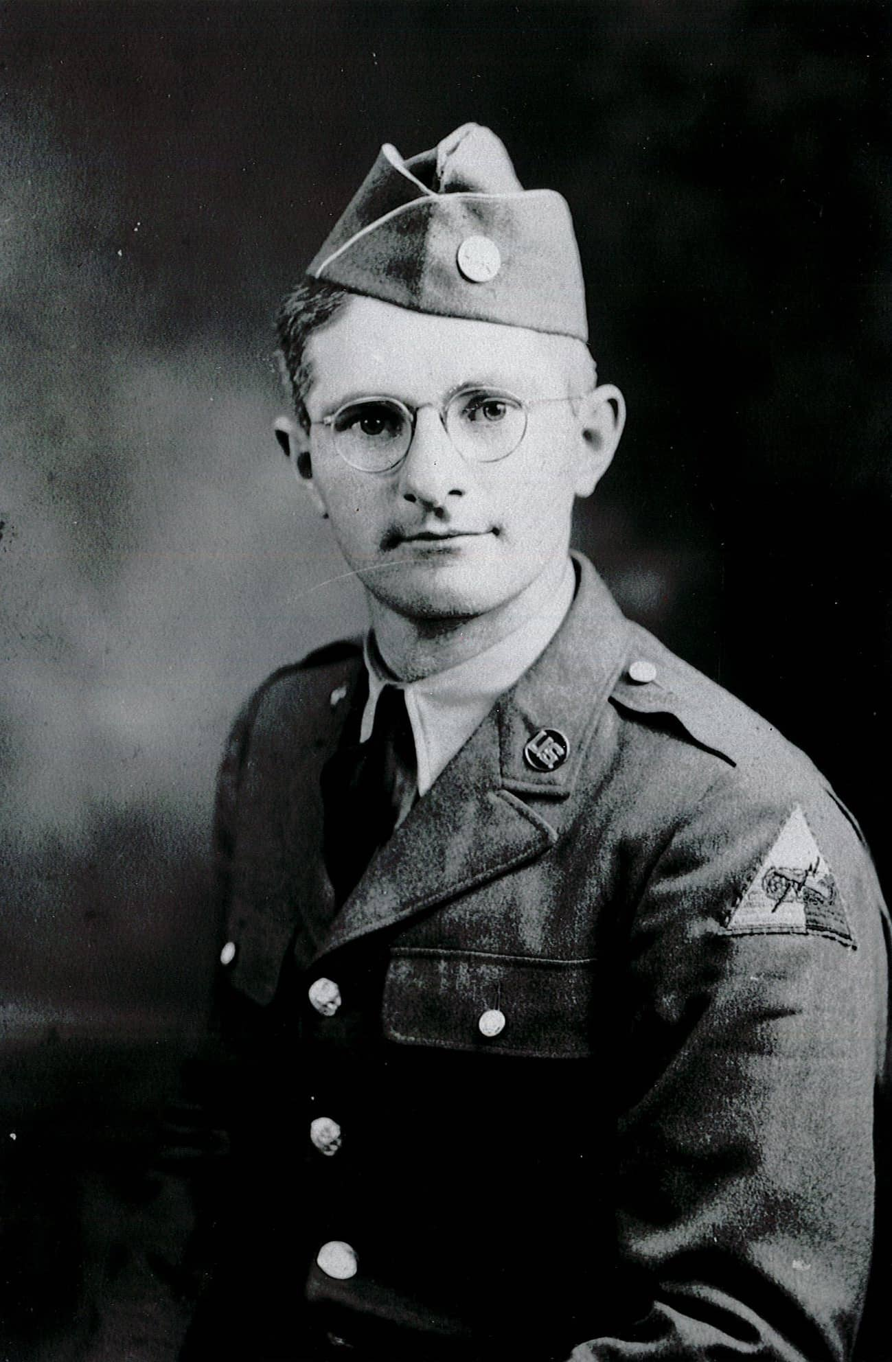 Claude E. Kimel