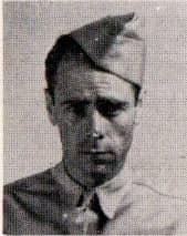 M Sgt. William King