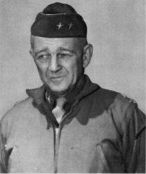 Major General Hugh Gaffey